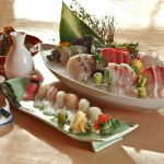 sushi e sindrome sgombroide
