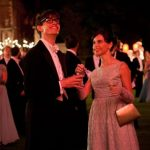 the theory of everything movie facebook