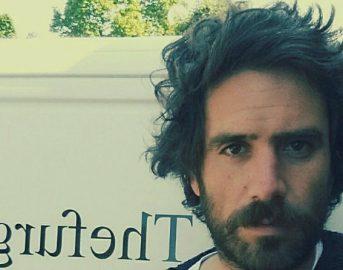 """Tommaso Paradiso Facebook, il leader dei Thegiornalisti: """"Ed Sheeran? Musica priva d'anima"""" (FOTO)"""