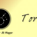 oroscopo toro novembre 2016