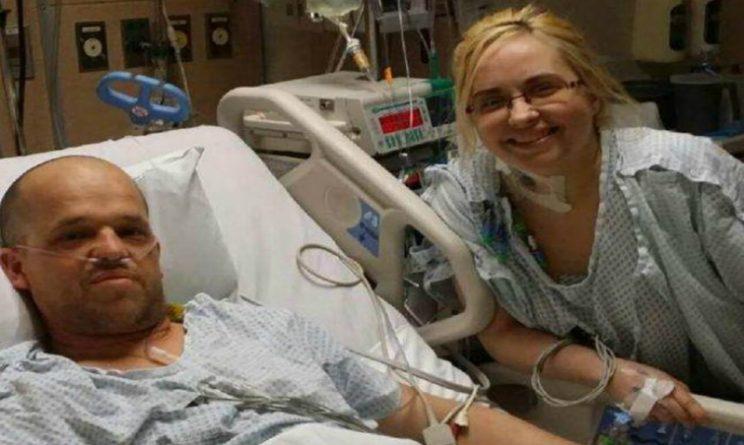 Trapianto: dona il fegato ad una sconosciuta, dopo un anno si sposano