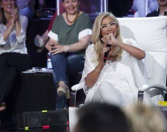Tu si Que Vales 2017 giudici, Simona Ventura vs Mara Venier: è ancora scontro nuora contro suocera
