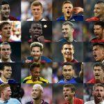 Risultati Champions League 1 novembre 2016