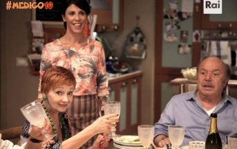 Programmi tv stasera 13 Ottobre: Un medico in famiglia 10 e Il Segreto