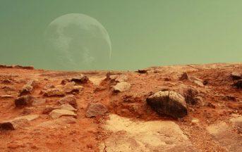 Marte, il Pianeta Rosso tra pareidolie e nuove scoperte