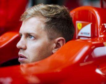 Formula 1 2017 GP Bahrain risultato gara: Vettel vince davanti ad Hamilton
