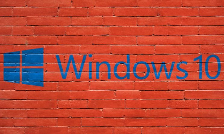 Windows 10 Anniversary Update e nuova build