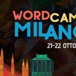 WordCamp Milano 2016 programma date