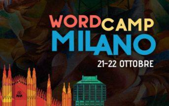 WordCamp Milano 2016: l'evento dedicato a WordPress all'Università degli Studi di Milano-Bicocca