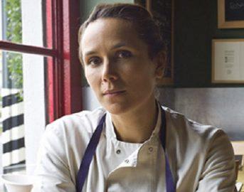 """Alice Delcourt chef intervista: """"Mangiare prodotti freschi dell'orto in città è possibile"""""""