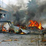 attentati baghdad 30 ottobre 2016