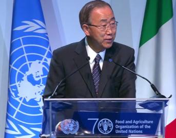 Ban Ki Moon: segretario generale ONU, dieci anni di mandato per la pace e il benessere nel mondo