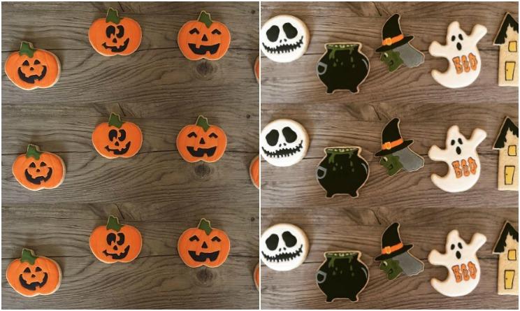halloween 2016 ricette, halloween 2016 biscotti, halloween 2016 ricetta biscotti, halloween 2016 biscotti originali, halloween 2016 biscotti di pasta frolla,