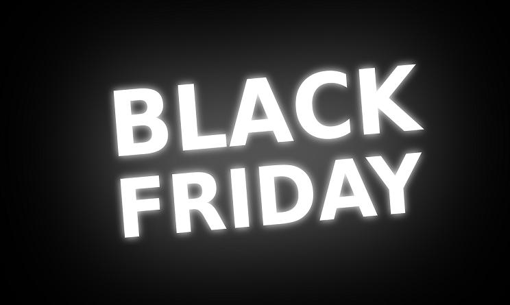 Black Friday Moda, Dove Acquistare Online
