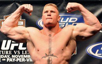 WWE, quale sarà il futuro di Brock Lesnar? Ecco i possibili scenari