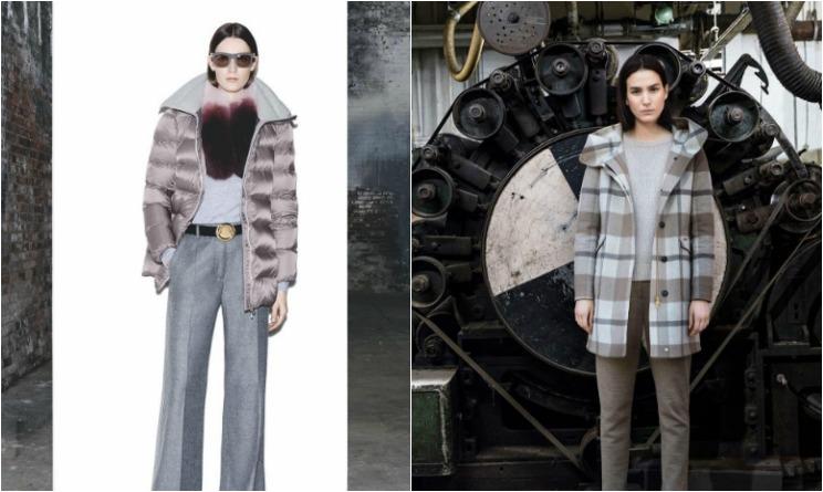 save off 3cfbf d95ae Tendenze moda Autunno Inverno 2016-2017: cappotto o piumino ...