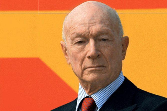 Addio a Bernardo Caprotti, patron dei supermercati Esselunga