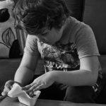 cercano di curare l'autismo del figlio con cure alternative