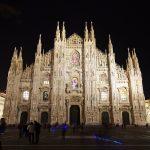 milano capitale moda italiana, milano fashion week settembre 2017, milano expo del bello,