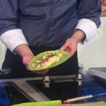 la prova del cuoco ricette oggi, la prova del cuoco ricette, la prova del cuoco ricette 12 ottobre 2016, ricetta fagottini di patate ripieni di zucca e papavero, fagottini di patate ripieni di zucca e papavero markus holzer,