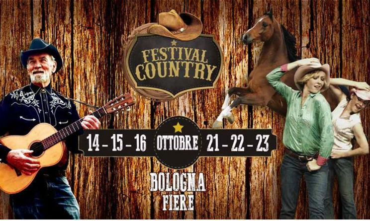 Festival country bologna fiere 2016: date, orari e programma, tra ...
