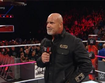 WWE Hall of Fame 2018, Goldberg il primo nome annunciato