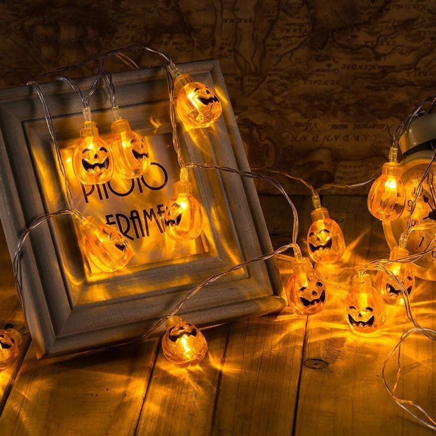 Halloween 2016 le migliori decorazioni economiche da casa - Decorazioni fai da te per halloween ...