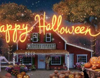 Siti e app Halloween 2016: giochi, immagini, frasi e wallpaper per iPhone, Android, Facebook e gli altri social