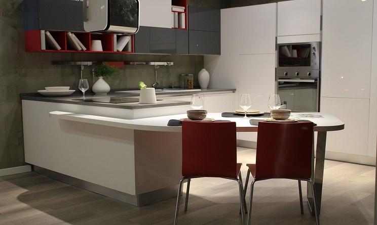 arredare casa moderna 2016: quando gli elettrodomestici fanno ... - Arredamento Casa Moderno Immagini