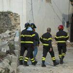 terremoto CENTRO ITALIA NEWS SCOSSE