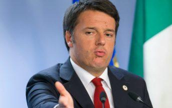 Ultimi sondaggi elettorali: Matteo Renzi trema, tracollo del PD? (FOTO)
