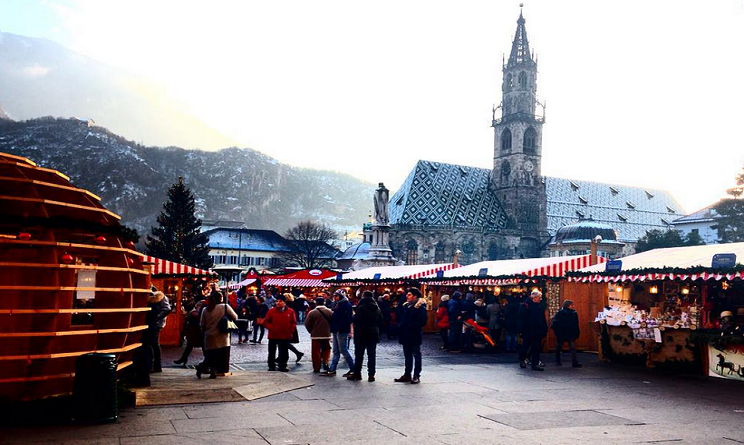mercatini-bolzano