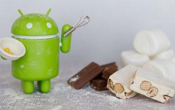 Aggiornamento Android 7.0 Nougat Samsung Galaxy S7, LG e Huawei: tutte le ultime novità
