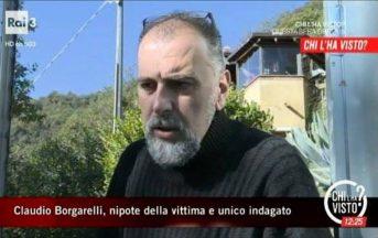 Pensionato decapitato a Lumarzo: la testa non si trova, ma i suoi cani fiutano qualcosa nel bosco