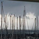 nubifragio su roma 6 ottobre