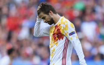 Diretta Spagna – Israele dove vedere in tv e sul web gratis Qualificazioni Mondiali Russia 2018