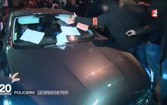 Polizia francese in rivolta, il Governo non li punisce