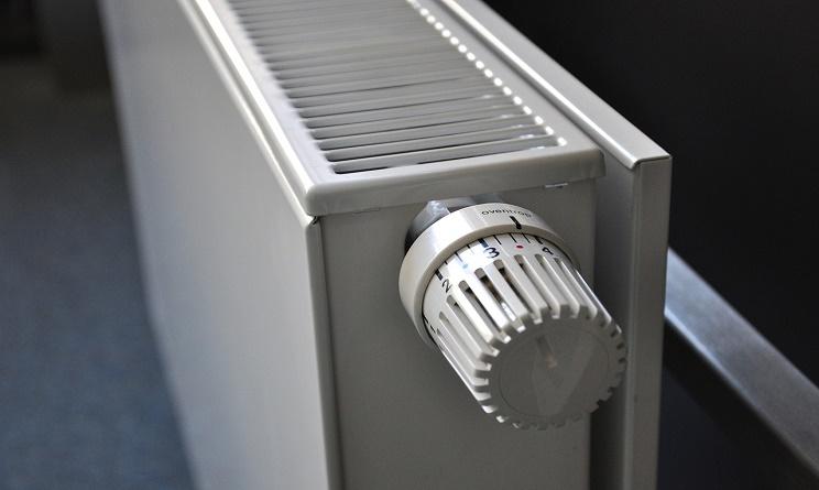 Accensione anticipata degli impianti di riscaldamento a Borgo
