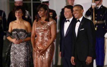 Agnese Renzi e Bebe Vio alla Casa Bianca: quando l'insulto non può che passare all'aspetto fisico
