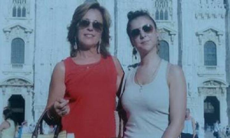 Morta la figlia di Rossella Tarantola