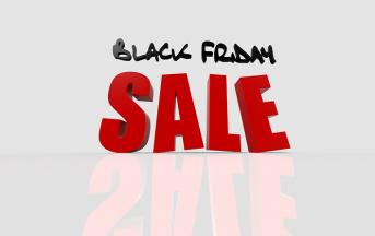 Black Friday 2016: guida alle offerte con gli sconti dell'ultimo minuto