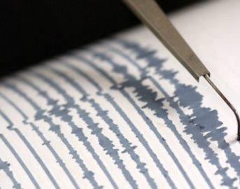 Terremoto Centro-Sud: scossa magnitudo 3.4 vicino Foggia