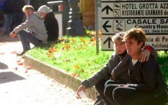 Terremoto: sfollati senza guardia medica, ecco cosa succede