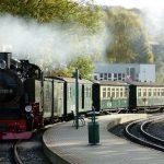 treno storico transiberiana sulmona