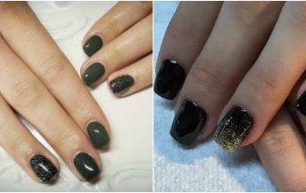 Tendenze unghie autunno 2016: i colori scuri perfetti per le dark lady