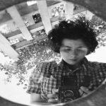 01 - Vivian Maier, Self-Portrait, Undated, 40x50 cm(16x20 inch.) , © Vivian Maier/Maloof Collection, Courtesy Howard Greenberg Gallery, New York