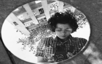 Mostra fotografica di Vivian Maier all'Arengario di Monza