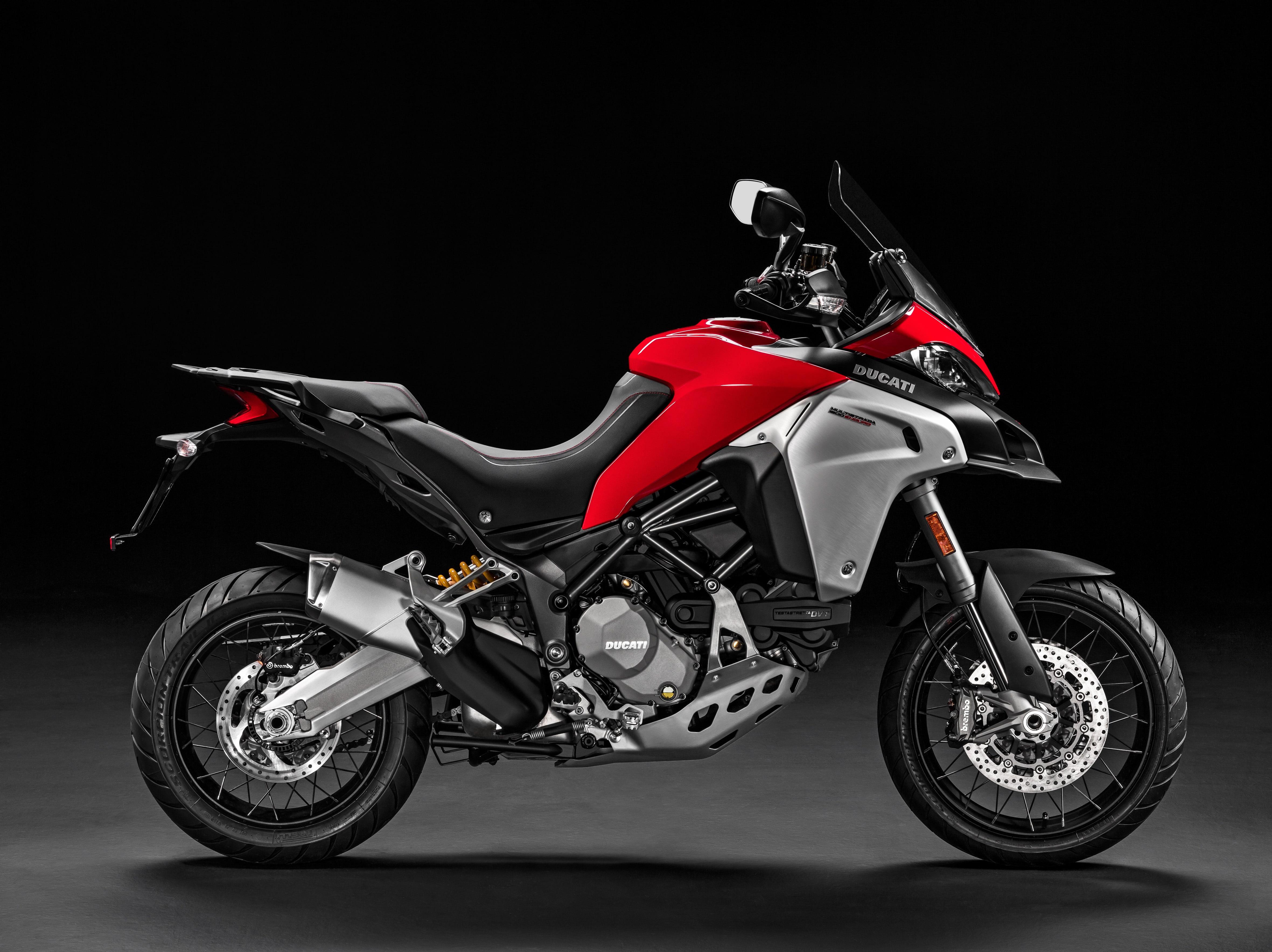 Nuovi Modelli Ducati