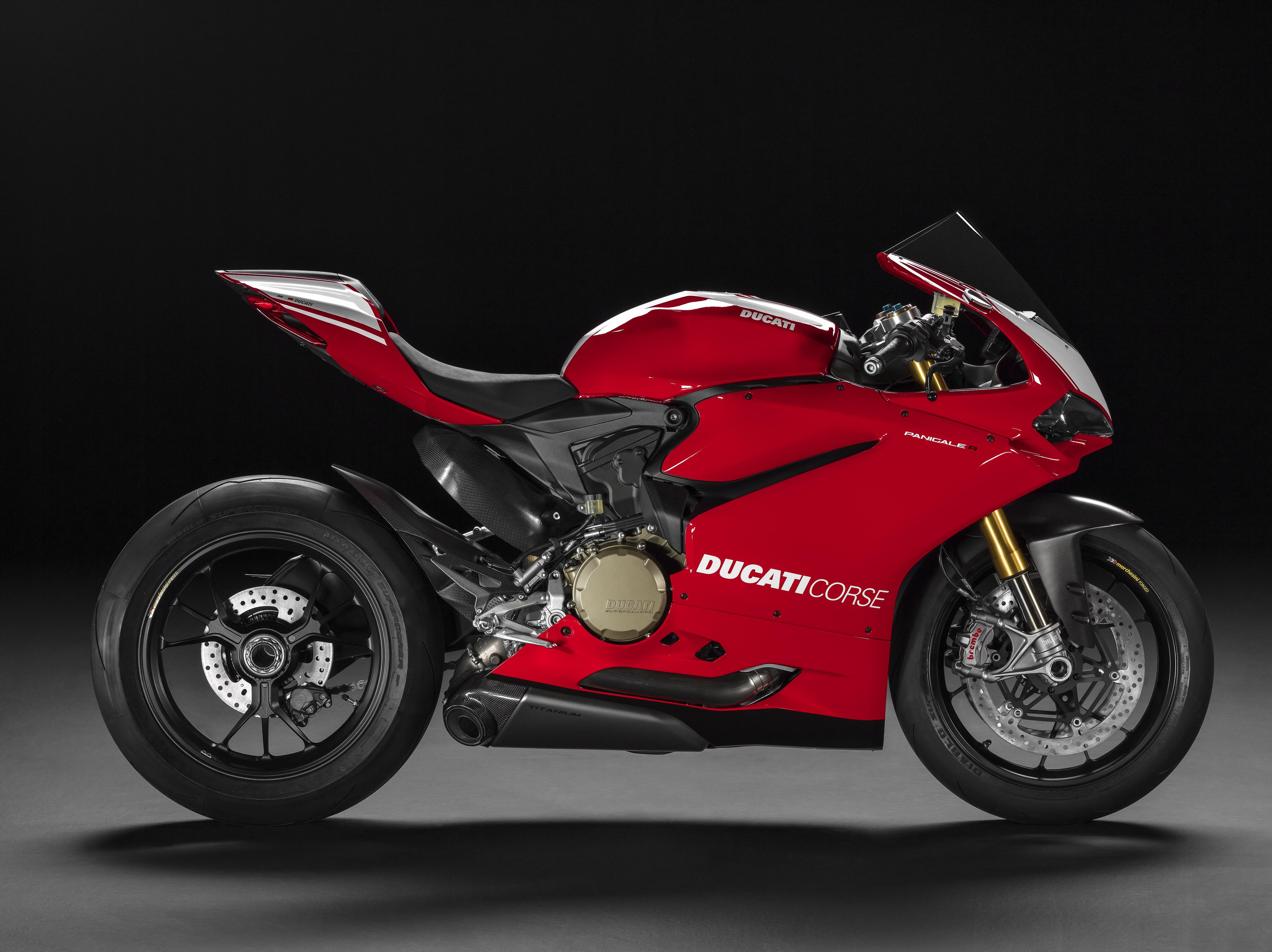 Ducati Panigale nuovi modelli 2017
