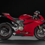 Ducati Panigale nuovi modelli Superbike 2017